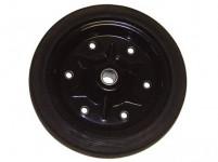 kolečko 320/30mm KL plné kov. disk