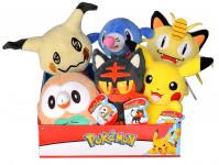 Pokémon plyšový 20cm - mix variant či barev