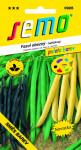 Semo Fazol keříčkový směs barev 12g - série Paleta barev