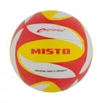 Spokey MISTO Volejbalový míč oranžovo-žlutý