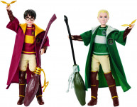 Harry Potter a tajemná komnata Famfrpál - mix variant či barev