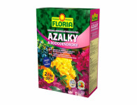 Hnojivo FLORIA organo-minerální rododendrony a borůvky 2,5kg