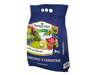 Hnojivo RAŠELINA HORTICERIT na ovocné stromy 3kg