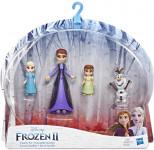 Frozen 2 Mini Figurky Deluxe - mix variant či barev