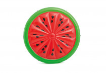 Nafukovací matrace kulatá vodní meloun 183cm