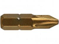 bit nástavec PHILLIPS TITAN 3 25mm (10ks) IRWIN