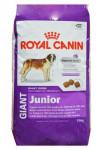 Royal Canin - Canine Giant Junior 15 kg