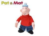 Mat plyšový 25 cm