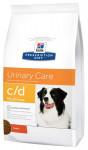 Hill's Canine C/D Dry Multicare 2 kg