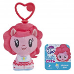 My Little Pony Cutie Mark plyšák s klipem - mix variant či barev