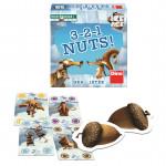 3-2-1 NUTS!/Ořech! společenská hra