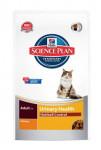 Hill's Feline Dry Adult Urinary Hairball Control 3kg