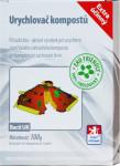 Enzym urychlovač kompostů Bacti UK - 100 g