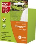 Keeper - zahrada 50 ml BG