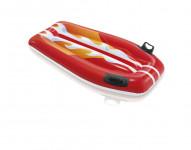 Matrace plovací do vody s úchyty - mix variant či barev
