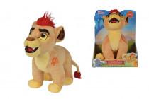 Plyšová figurka Lví král se zvukem 30 cm