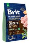Brit Premium Dog by Nature Junior XL 3kg