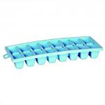 forma na led kostky (16x) 27x11x4cm plastová - mix barev
