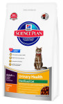 Hill's Feline Urinary Health&Sterilised 1,5 kg