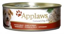 Applaws Dog konz. kuřecí prsa 156 g