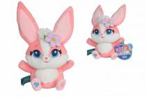 Enchantimals Plyšový králíček Twist 35 cm