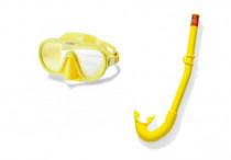 Potápěčská sada brýle + šnorchl