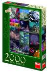 Londýn 2000D