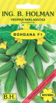 Okurka nakládačka Holman - Bohdana F1 hu 2,5g