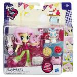 My Little Pony Equestria girls malé panenky s doplňky - mix variant či barev