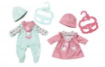 My First Baby Annabell Pohodlné oblečení, 2 druhy - mix variant či barev