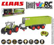 RC Claas Axion + Claas Cargos