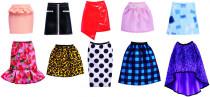 Barbie sukně a kalhoty - mix variant či barev