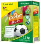 Travní směs Expert Prémium - sport 1,5 kg