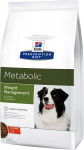 Hill's Prescription Diet Canine Metabolic Dry 4 kg
