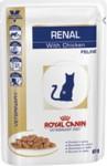 Royal Canin VD Cat kaps. Renal chicken 12 x 85 g