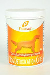 Phytovet Dog Detoxication cure 500g