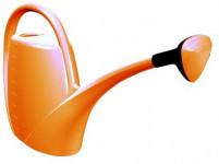 Konev SPRING s růžicí plastová oranžová 4,5l