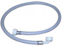 hadice pračk. přív. s kol.8x5.0m