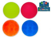 Míček hopík 10 cm - mix variant či barev