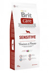 Brit Care Dog Grain-free Sensitive 1kg