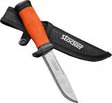 Nůž univerzální 11cm s pouzdrem Stocker