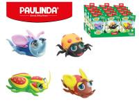 Paulinda Insect Pet hmyz na zpětný chod 28 g + 14 g + 8 g s doplňky - mix variant či barev