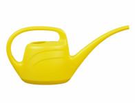 Konvička EDEN plastová žlutá 2l