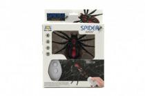 Pavouk na ovládání IC plast 13cm na baterie