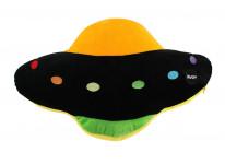 Svítící polštář UFO