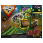 Monster jam 1:64 hrací sada - mix variant či barev