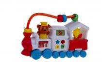 Hudební lokomotiva