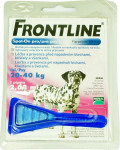 Frontline spot-on dog L a.u.v. sol 1 x 2,68 ml