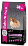 Eukanuba Adult Small Breed 1 kg