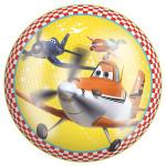 Míč Planes 230mm perleťový